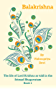 Balakrishna: The life of Lord Krishna as told in the Srimad Bhagavatam Book 1