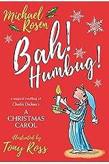 Bah! Humbug! Kindle Edition