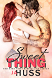 Sweet Thing (Naughty Things Book 2)