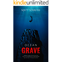 Ocean Grave: A Novel of Deep Sea Horror