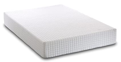 sports shoes 72e1c 2b92c European/IKEA Double Size (140 x 200 cm) Reflex Foam Mattress (Orthopaedic)  with REGULAR Comfort - Total Thickness 21 cm