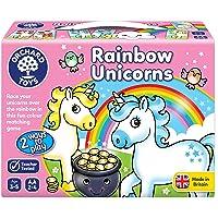 Orchard Toys 095 - Juego de Unicornios arcoíris