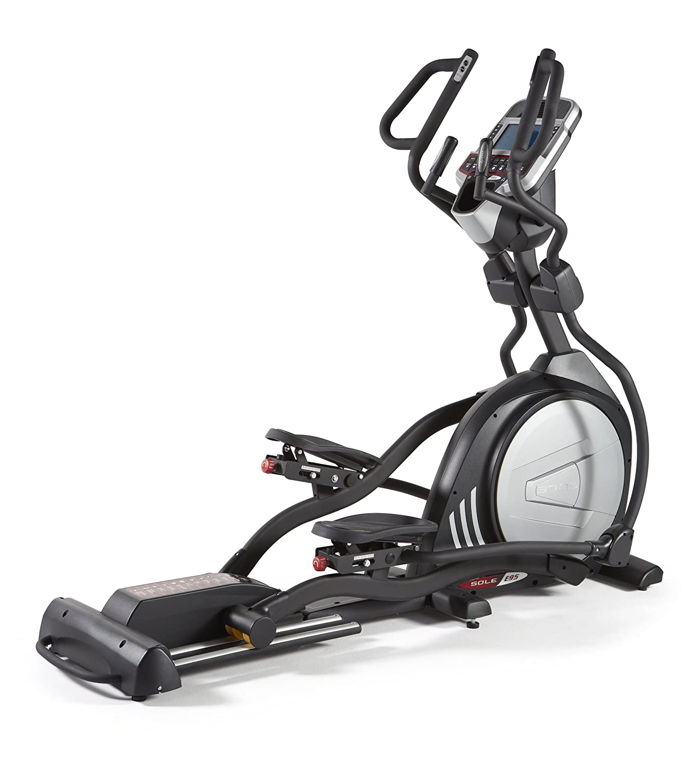 Best Elliptical Machines For Home Use?