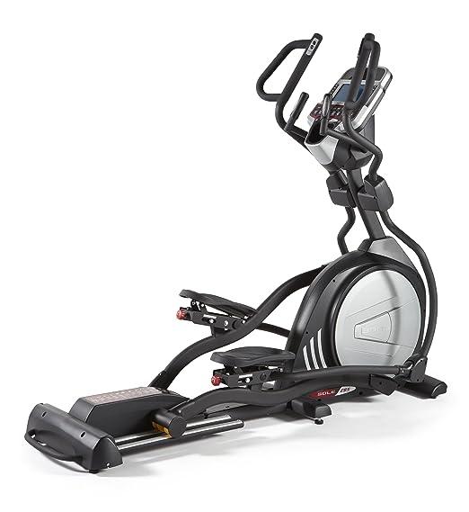 Amazon.com : Sole Fitness E95 Elliptical Machine : Elliptical Trainers : Sports & Outdoors