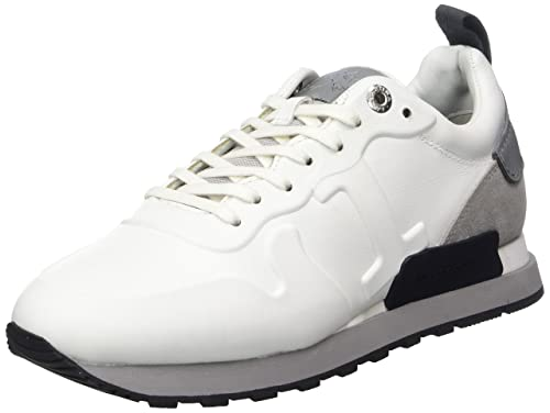 La Martina Sneaker Uomo  Amazon.it  Scarpe e borse 67fd31cd711