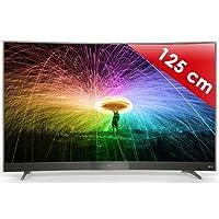 TCL - Televiseurs LED DE 46 a 52 Pouces U 49 P 6196 - U 49 P 6196