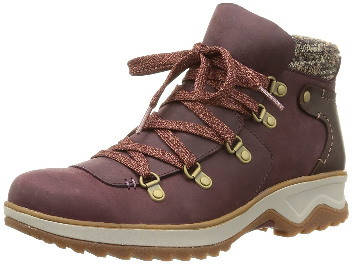 purchase newest for sale big sale Amazon.com | Merrell Women's Eventyr Bluff Waterproof Boot ...