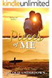 Pieces of Me (Mercy Island Series Book 1)