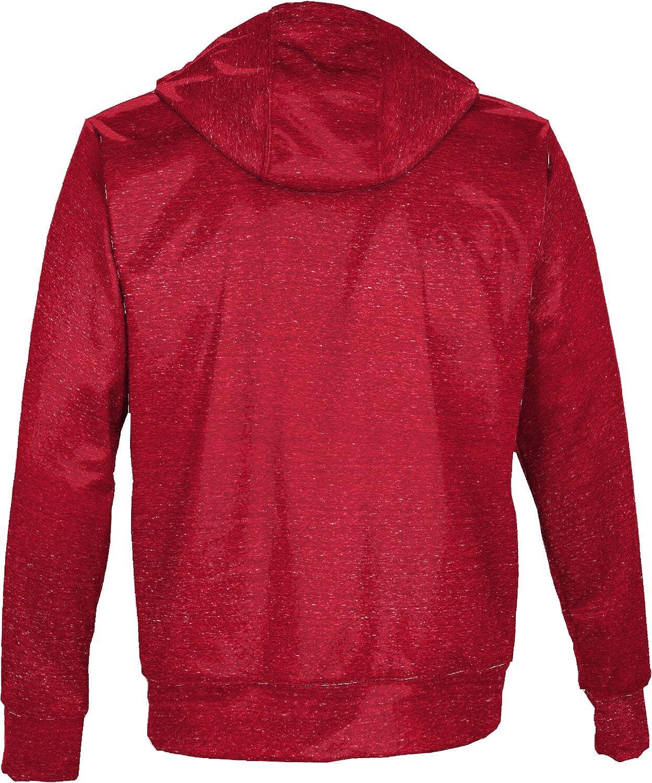 ProSphere Youngstown State University Graduation Mens Pullover Hoodie Heather School Spirit Sweatshirt