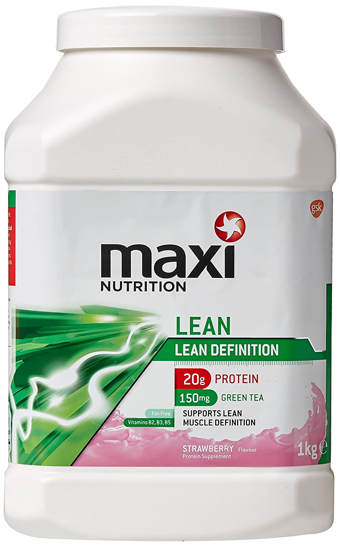 images for lean definition