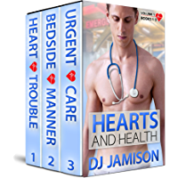 Hearts and Health: Volume 1 (English Edition)