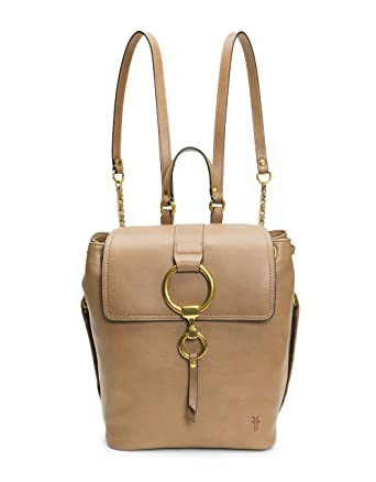 bc91da3b35 Amazon.com  FRYE Ilana Small Leather Backpack