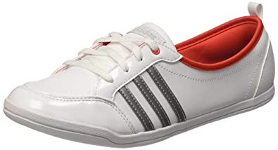 tennis adidas rouge femme