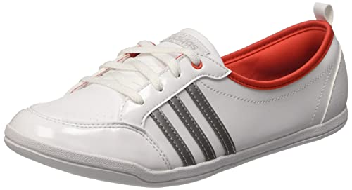 taille 40 07f31 47fcd adidas Piona W, Chaussures de Running Compétition Femme