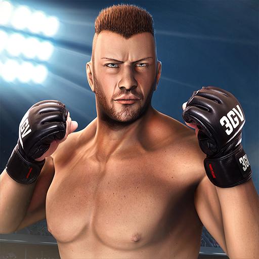 World Of Warriors Wrestle Mayhem WWE Fighting Champ: MMA Hero Arena Wrestling Quest Revolution Adventure Simulator 3D 2018