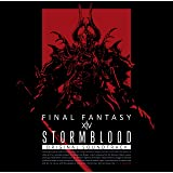 【Amazon.co.jp限定】STORMBLOOD: FINAL FANTASY XIV Original Soundtrack【映像付サントラ/Blu-ray Disc Music】(スリーブケース付)