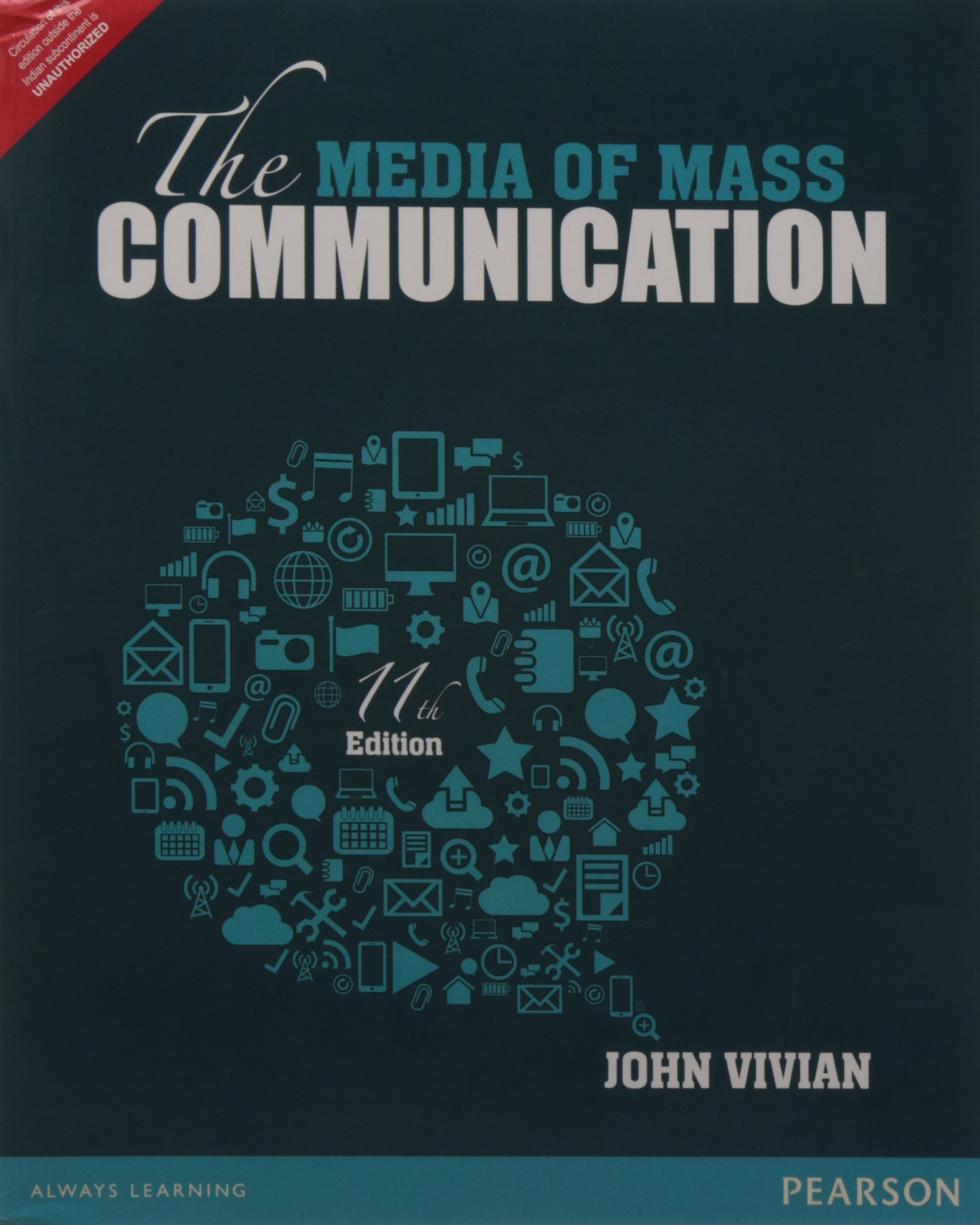 Media Of Mass Communication pdf