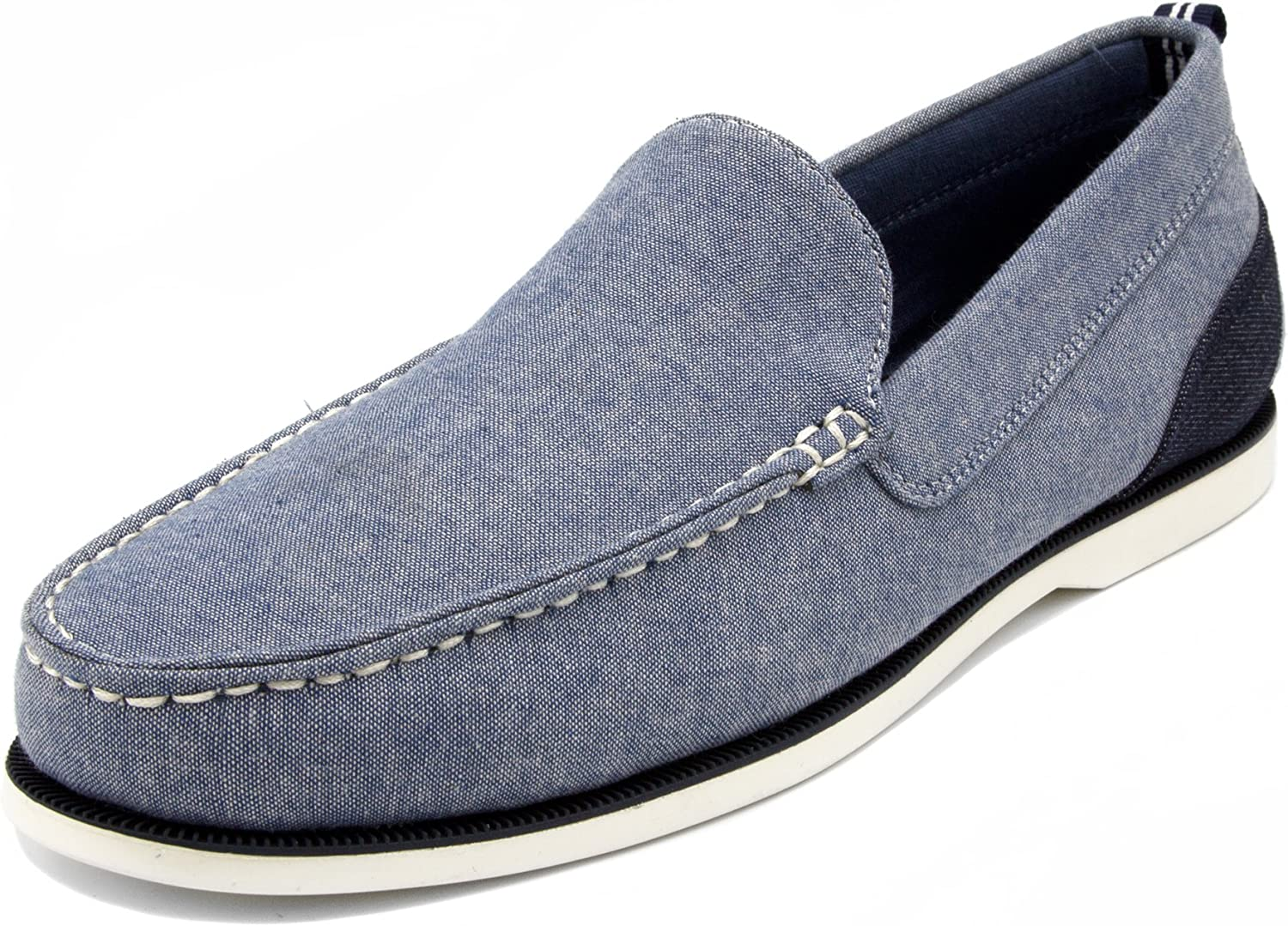 Nautica Men's Minter Boat Shoe