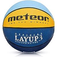Basketbal voor Kinderen maat # 3 Jongeren Basketbal ideaal op de Kinderhanden 4-8 jaar ideale mini Basketbal voor de…