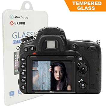nikon d750 lcd tempered glass screen protector besyee optical 9h hardness 033mm ultra amazoncom tempered glass