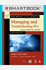 SmartBook Access Card for Mike Meyers' CompTIA A+ Guide to Managing and Troubleshooting PCs, Fifth Edition (Exams 220-901 and 902) Hardcover