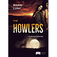The Howlers, tome 2 : Amour Insoumis (Something Dark)