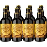 Wold Top Marmalade Porter Beer, 8 x 500 ml