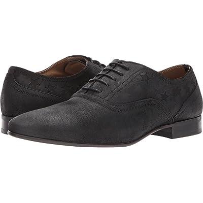 ALDO Men's GOANIA Oxford, Black/Multi, 9.5 D US | Oxfords