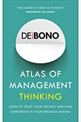 Atlas of Management Thinking Kindle Edition