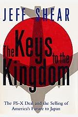 The Keys to the Kingdom Kindle Edition