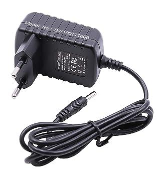 vhbw Adaptador, Cargador, Cable Cargador de 220V para móvil ...