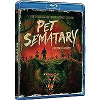 Pet Sematary: Cimitero Vivente