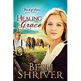 Healing Grace (Touch of Grace Book 3)