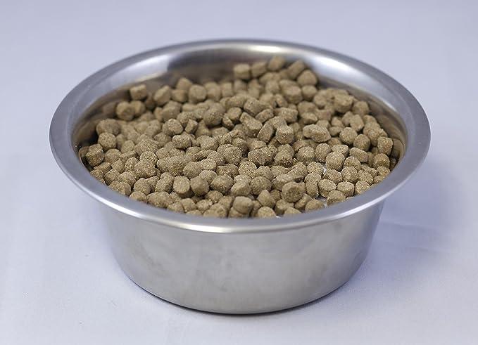 Amazon.com: wysong crecimiento cachorro fórmula seco ...