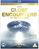 Close Encounters Of The Third Kind (30th Anniversary Ultimate Edition) [Blu-ray] [Import anglais]