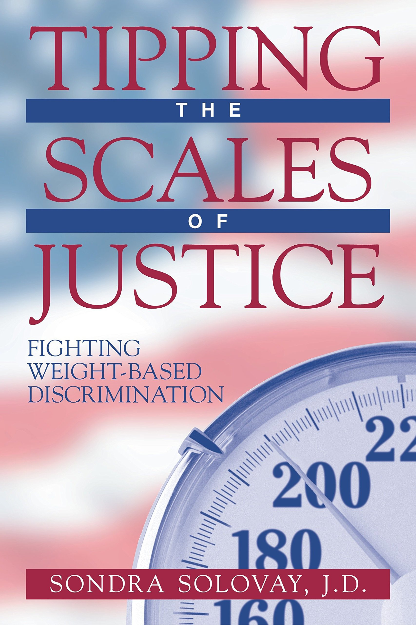 Tipping The Scales Of Justice  Fighting Weight Based Discrimination