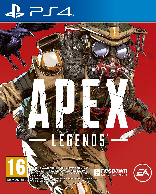 APEX BLOODHOUND