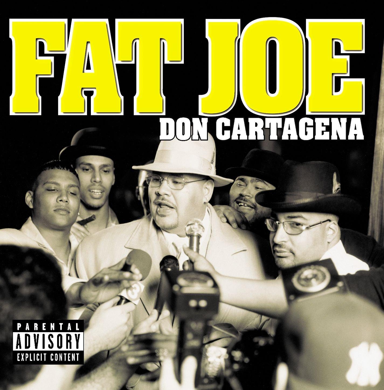 Fat Joe Don Cartagena Amazon Com Music