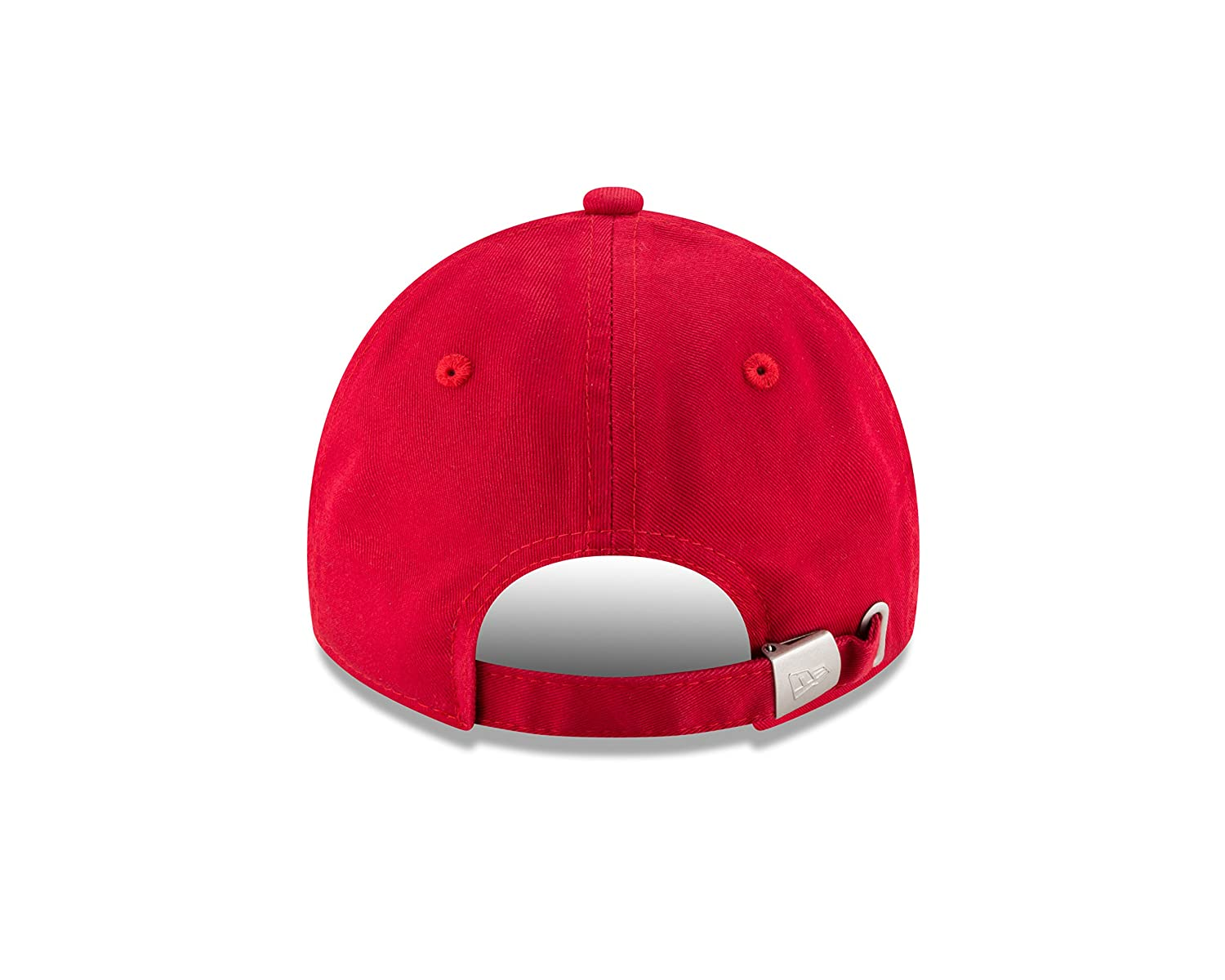 online store 21fa4 8fa22 Amazon.com   New Era NHL Detroit Red Wings Women s Team Glisten 9TWENTY Cap,  One Size, Red   Sports   Outdoors