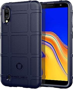 Custodia® Firmeza y Flexibilidad Smartphone Funda para Samsung ...