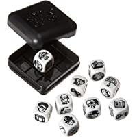 Rory's Story Cubes - Batman Action Game
