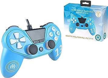 Mando para Playstation 4 – Playstation 3 – PC Pro4 Wired ...