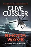 Shock Wave (Dirk Pitt)