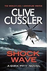 Shock Wave Kindle Edition