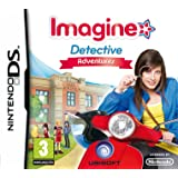 Imagine Detective Adventures (Nintendo DS) [import anglais]