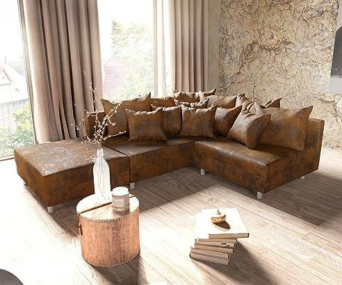 Couch Clovis Modular