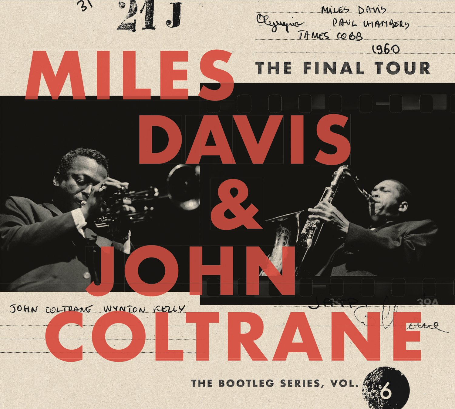 The Final Tour: The Bootleg Series, Vol. 6 by Sony Legacy