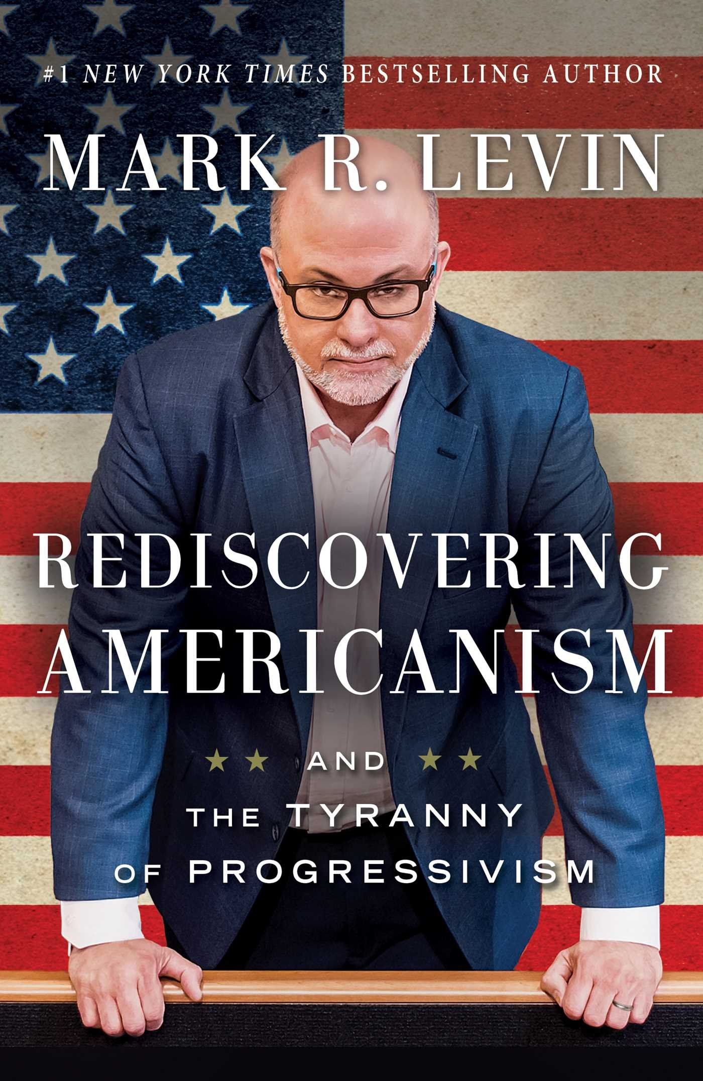 Download Rediscovering Americanism: And the Tyranny of Progressivism pdf