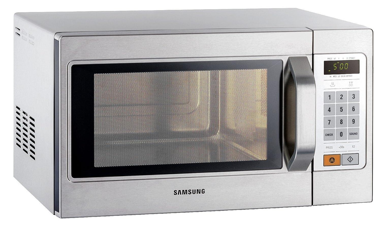 Samsung 380 - 1006 Microondas Horno Modelo cm1089 a, 26 L, 1600 W: Amazon.es: Industria, empresas y ciencia