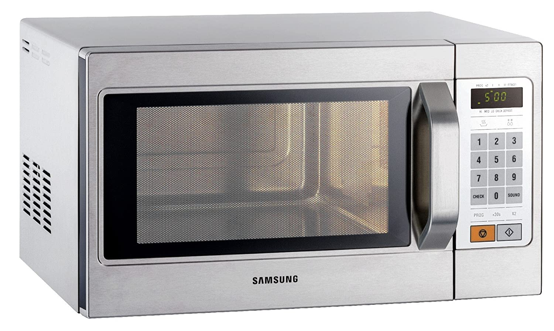 Samsung 380 - 1006 Microondas Horno Modelo cm1089 a, 26 L, 1600 W ...